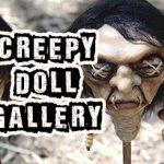 Creepy Doll Gallery